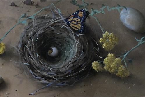 Still Life Painting: Through a Personal Vision Jan. 12th-Feb. 9th