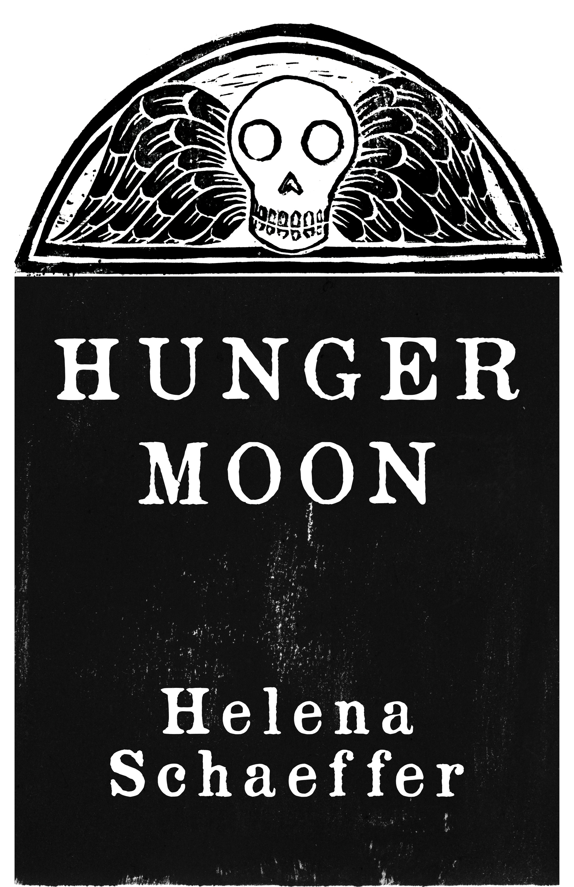 Hunger Moon Cover