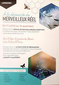 """""""Sophie Panaget"""" Réaumur Réaumur Ferchault exposition """"Jeux de dames"""""""