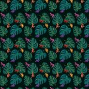 Very Tasteful Dinosaur Pattern