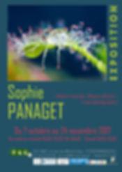 """Sophie Panaget"" Libellsoph FLC MJC Fontainebleau"