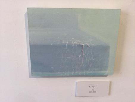 """根津「美の舎」にて開催中「マスコマユ個展」〜Visiting Masuko Mayu's first exhibition at Gallery """"Binosha"""""""