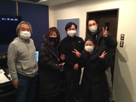 """旅チャンネルで出会った岡克年さんを囲んで!〜With Katutoshi Oka,a producer of """"Tabi Channel"""""""