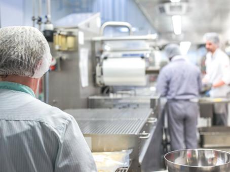 HORECA à Bruxelles : Est-ce que les « Dark Kitchens » sont une solution? [et comment en tester une]