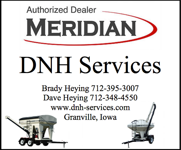 Meridian Seed Tenders and Fuel Trailers - DNH Services