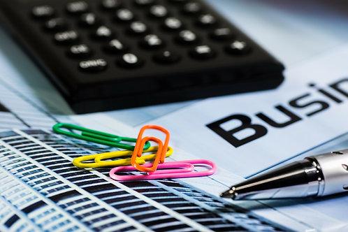 Comptabilité de trésorerie avec Excel