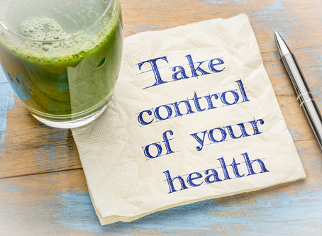 Take Control of Your Health: A Quick How-To Guide