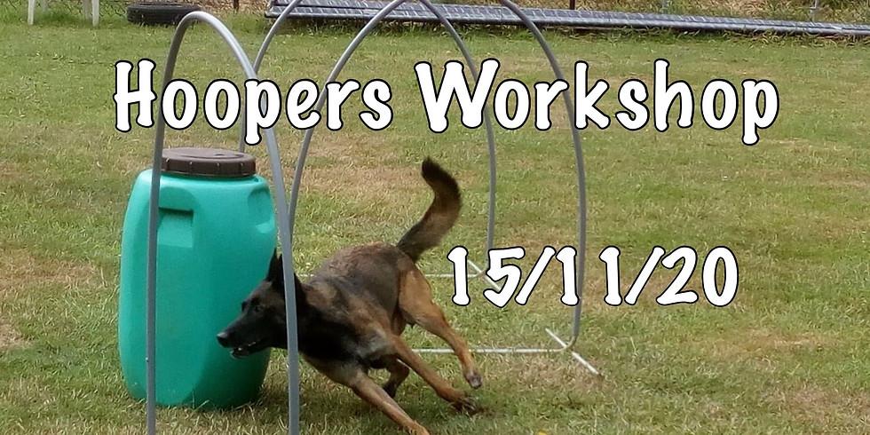 Hoopers Workshop