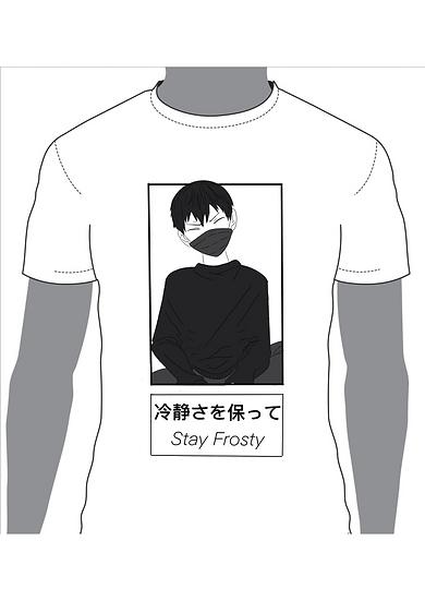 Kageyama T-Shirt (Haikyuu)