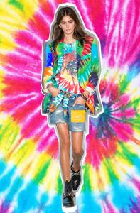 tie dye ss19 fashion r13