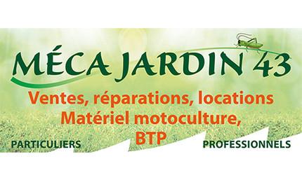Meca Jardin  43