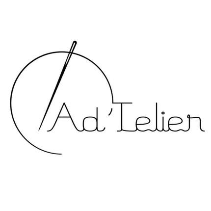 L'Ad'Telier Création Couture Broderie Personnalisée