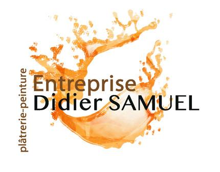 Plâtrier-Peintre Didier Samuel