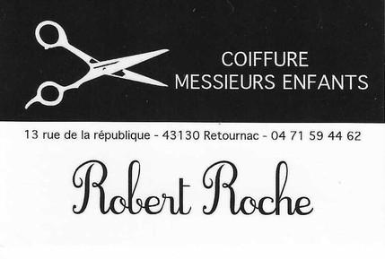 COIFFURE Robert Roche