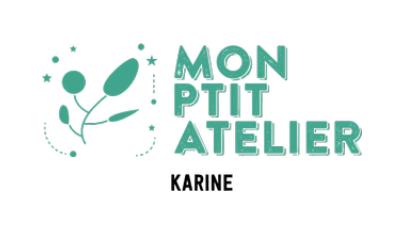 Mon Ptit Atelier Karine Créations Textiles et Retouches couture