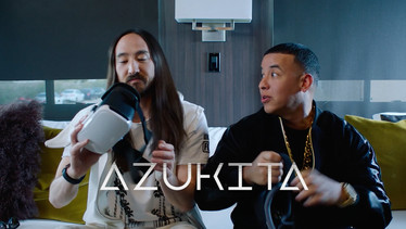AZUKITA - Steve Aoki ft. Daddy Yankee, Elvis Crespo, Play N Skillz