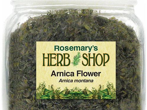 Arnica Flower