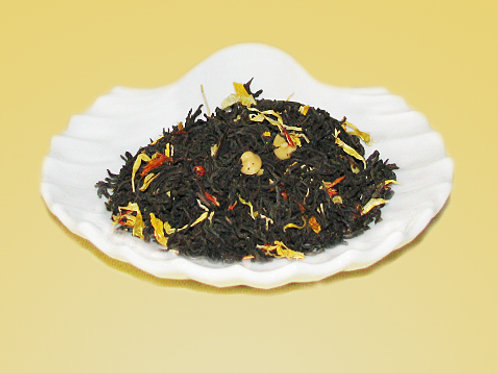Caramel Cherry Black Tea - Blend