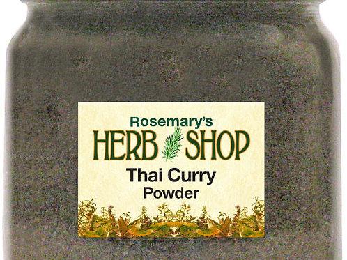 Curry - Thai  Blend