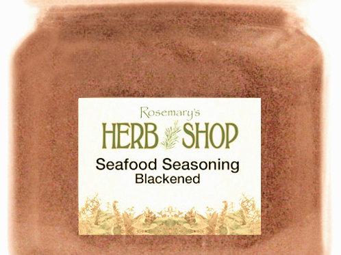 Seafood Seasoning Blackened