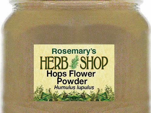 Hops Flower Powder