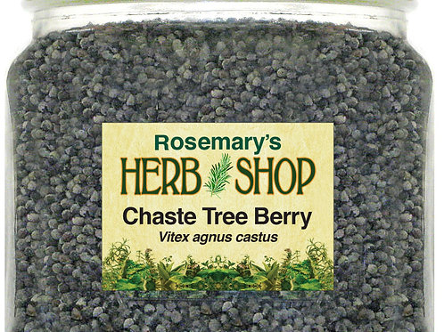 Chaste Tree Berry