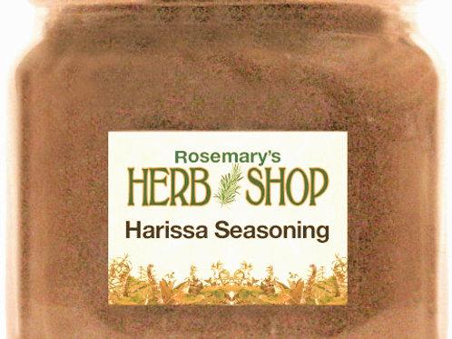 Harissa Seasoning