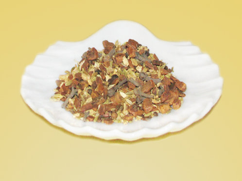 Chai - Indian Spice Herbal - Blend