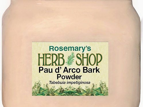 Pau d'Arco Powder