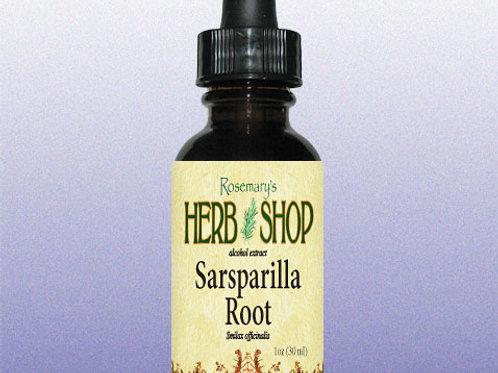 Sarsaparrilla Root