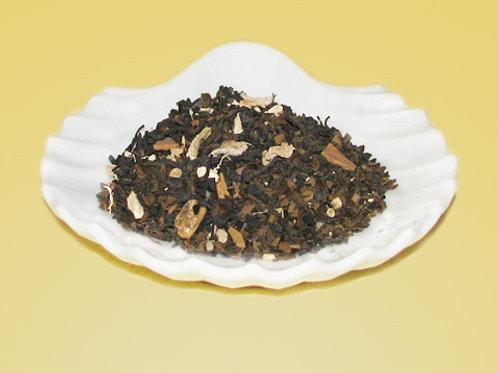 Chai - Roasted Mate Tea