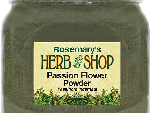 Passion Flower Powder