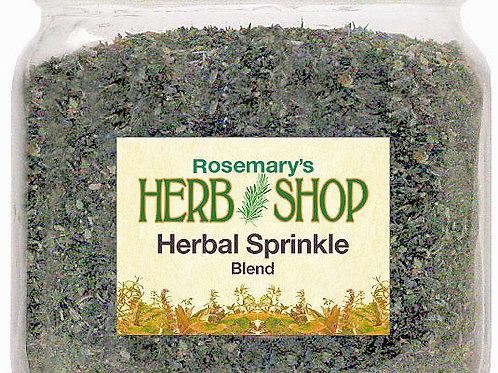 Herbal Sprinkle Blend