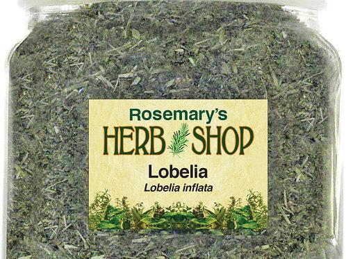 Lobelia (Lobelia inflate)