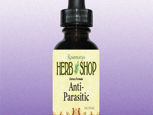 Anti Parasitic