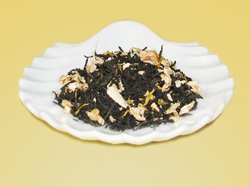 Ginger Mango Black Tea