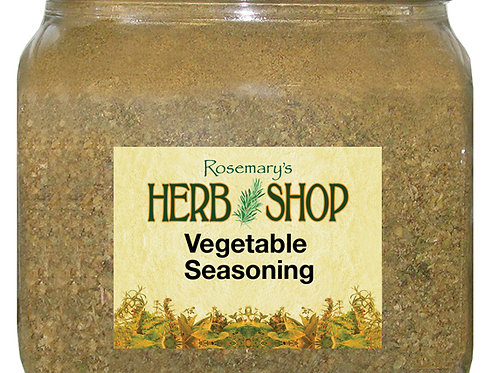 Vegetable Seasoning