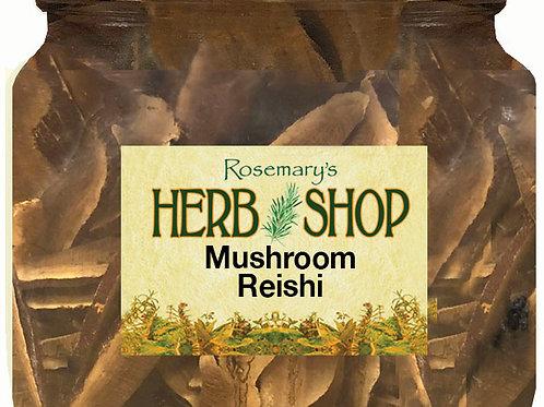 Mushroom, Reishi
