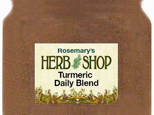 Turmeric Daily Blend