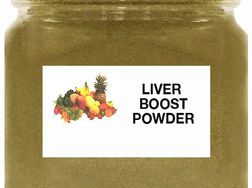 Liver Boost Powder