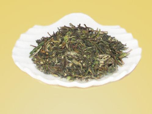Cherry Rose White Tea