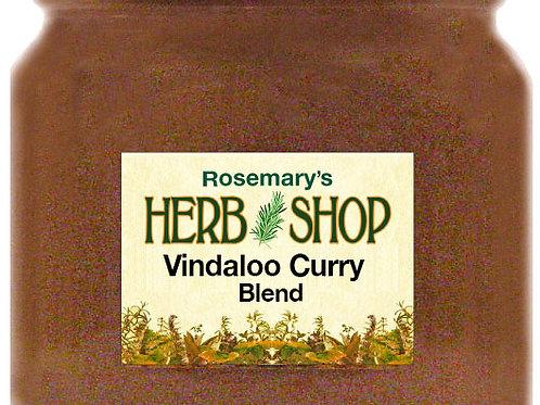 Curry - Vindaloo  Blend