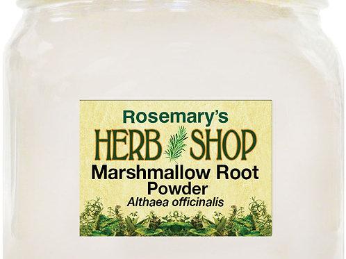 Marshmallow Root Powder