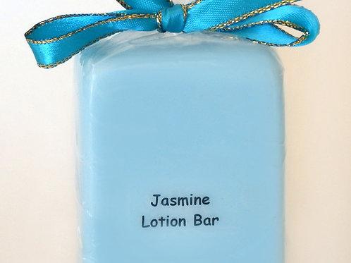 Jasmine Lotion Bar