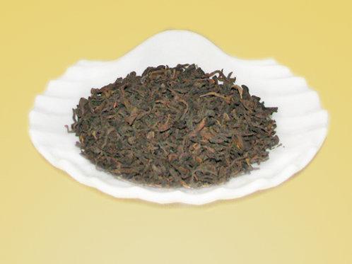 Pumpkin Spice Black Tea