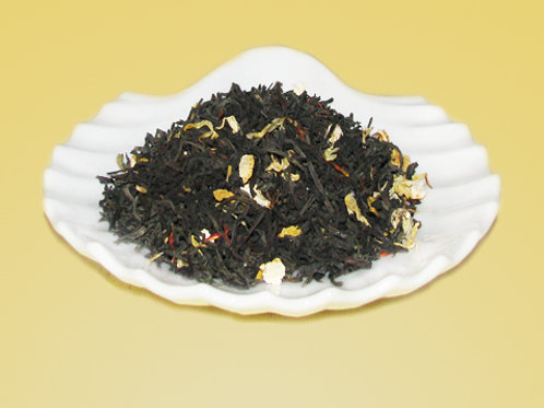 Chocolate Orange Black Tea - Blend
