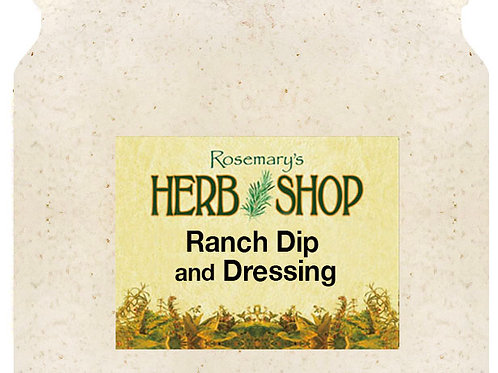 Ranch Dip and Dressing