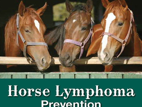 Horse Lymphoma Prevention
