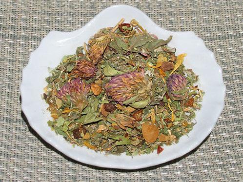 Acne Clear tea