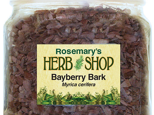 Bayberry Bark